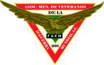 ASOCIACION MEXICANA DE VETERANOS DE LA II GUERRA MUNDIAL A.C.