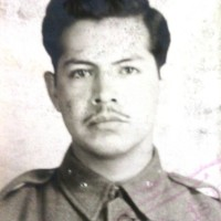 Sgto. 2/o. Ametra. Rafael Burguete Pascasio- + 19 Febrero 1992.