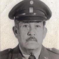 Sgto. 1o. Mec. Adolfo Ireta Martínez. + 8 Enero 1995.