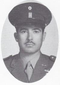 Gral. Gpo. FAPA DEMA Fernando Hernández Vega. + 8 Abril 1988.