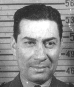 Mayor Ing. Aer. Ret. Jesús Carranza Hernández. + 30 Noviembre 1965.