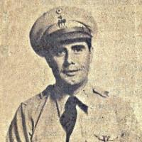 Cap. 2o. P.A. Roberto Legorreta Sicilia. + 30 Julio 1980.