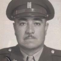 Cap. 2o. Mec. Carlos Gálvez Pérez. + 25 Junio 1975.