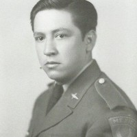 Sgto. 2o. Arm. Fernando Miranda Gómez. + 1976.