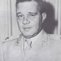 Gral. Brigadier DEM Alfonso Gurza Farfán. + 22 Febrero 1965.