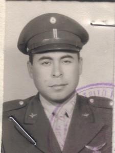 Cap. 2/o. Jesús Gutiérrez Figueroa. + 21 Mayo 1990.