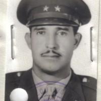 Tte. Cor. FAPA Ret.  Joaquín Ramírez Vilchis. + 17 Octubre 2003.
