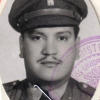 Tte. FAPA Ret. Manuel Farías Rodríguez. + 26 Noviembre 1999.