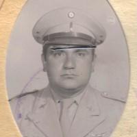 Sgto. 2/o. David Mata Ramos. + Diciembre 1978.