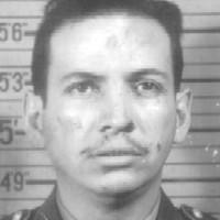 Gral. Brig. M.C. Ricardo Blanco Cancino. + 1997.