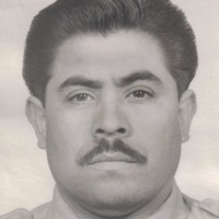Sgto. 1/o. Juan Reinoso Fuentes. + 29 Agosto 2009.