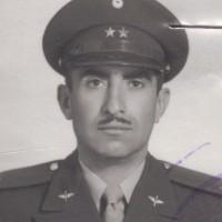 Tte. Cor. P.A. Amador Sámano Piña. + 2 Febrero 1987.