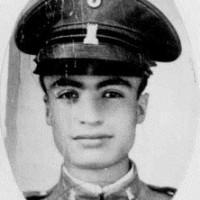 Sgto. 2o. RO Francisco Rodríguez Castañeda. + 2 Noviembre 1945.