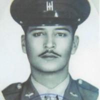 Tte. Cor. FAPA Ret. Praxedis López Ramos. + 13 Noviembre 1967.