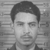 Tte. Art. César Velasco Cerón. + 18 Noviembre 1957.