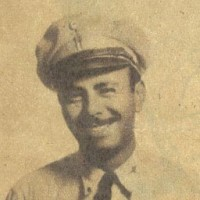 Tte. P.A. José Luis Barbosa Cerda. + 16 Diciembre 1949.