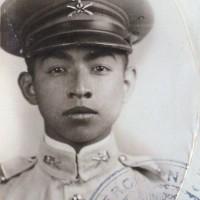 Sgto. 2/o. Ret. Arnulfo Bonilla García. + 8 Diciembre 2002.