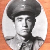Sgto. 1o. Raúl Álvarez Ortega. + 1992