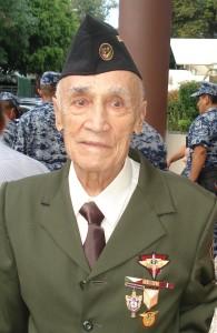 Sgto. 1/o. Trans. Ret. Francisco Sierra Ochoa. + 13 Agosto 2017.